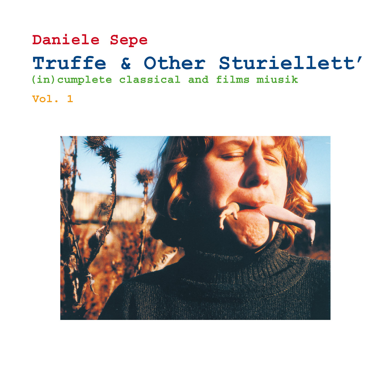 Truffe Daniele Sepe