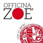 """Inlay-label-book """"zoe"""" DEF"""