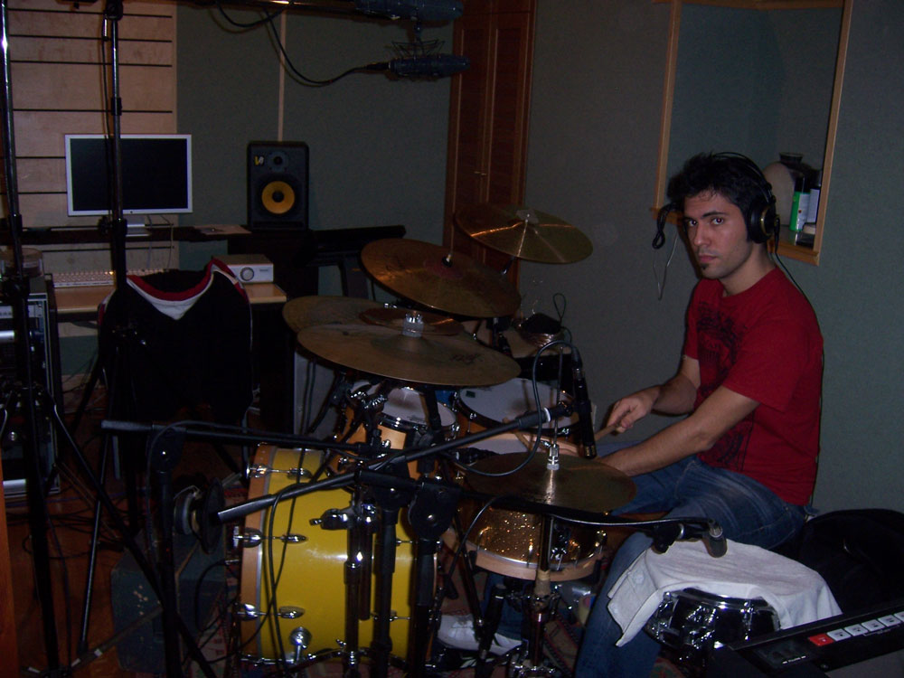 Gianluca Palmieri