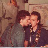 Eddy Fiorito e Gerry Valentini