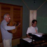 Francesco Nastro e Fawzi Chekili