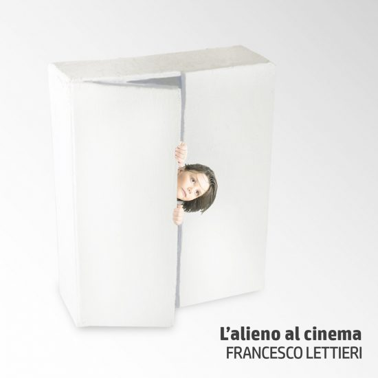 L'alieno al cinema - BOOKLET